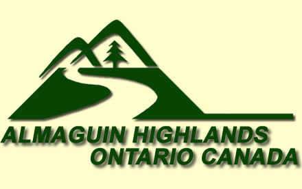 Almaguin Highlands Region